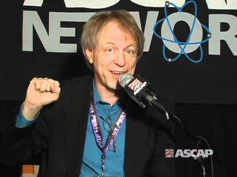 Bobby Owsinski: 2010 ASCAP I Create Music Expo (Part 1)