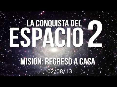 LA CONQUISTA DEL ESPACIO 2 - Teaser