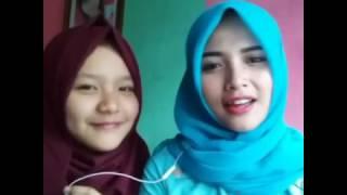 download lagu Teka Teki Kotak Feat Anggun Cover ,adek Dan Kaka gratis