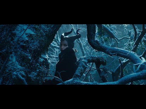 MALEFICENT | Trailer Starring Angelina Jolie | Official Disney UK