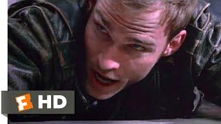 Bulletproof Monk (2003) - Attacked by Mercenaries Scene (7/11) | Movieclips