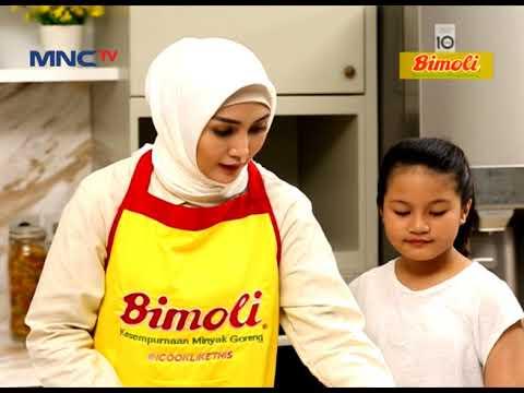 Bimoli Coorma - Ayam Rica-Rica Kemangi