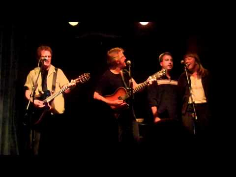 Rik Emmett - Lay It On The Line (Philly 2010)