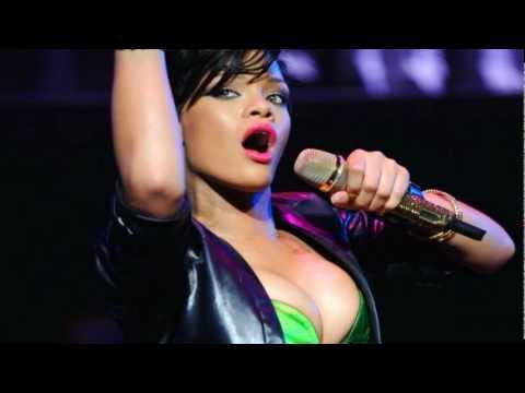 Rihanna Diamonds Live Performance 1080p Hd Wetten Dass X Factor Finale New Years Eve 2013 2014 video