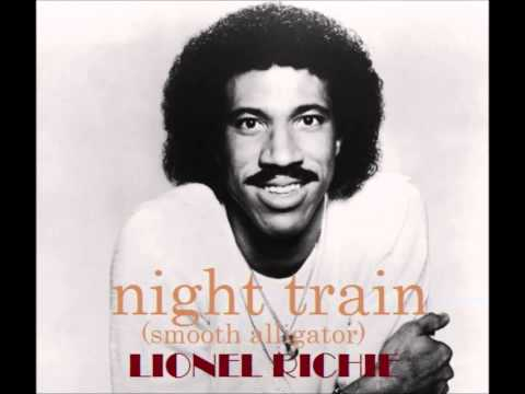 Lionel Richie - Night Train