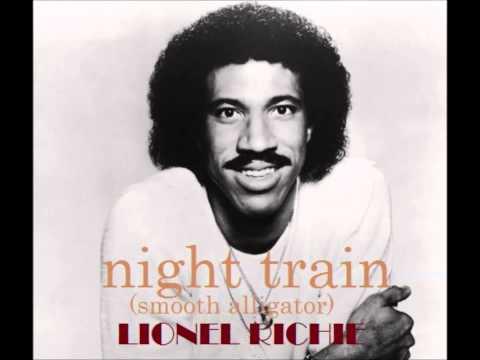 Lionel Richie - Night Train