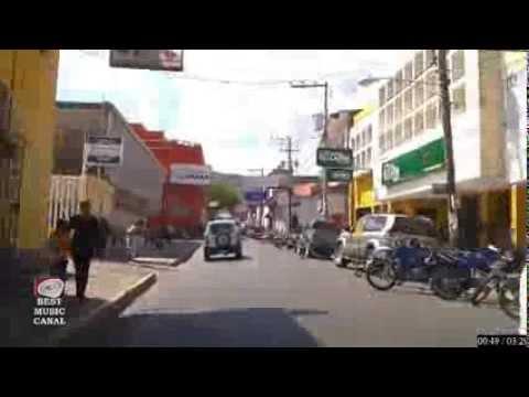 MATAGALPA - RECORRIENDO NUESTRA CIUDAD