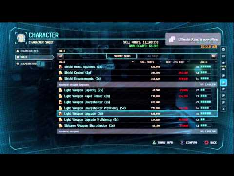 Dust 514 : Uprising SP Dispersion Advice And Opinion