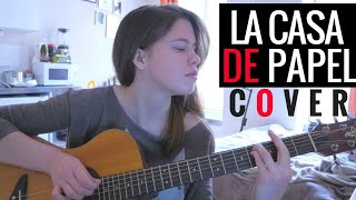 download musica La Casa De Papel Cecilia Krull - My Life Is Going On Gabrielle Grau Cover