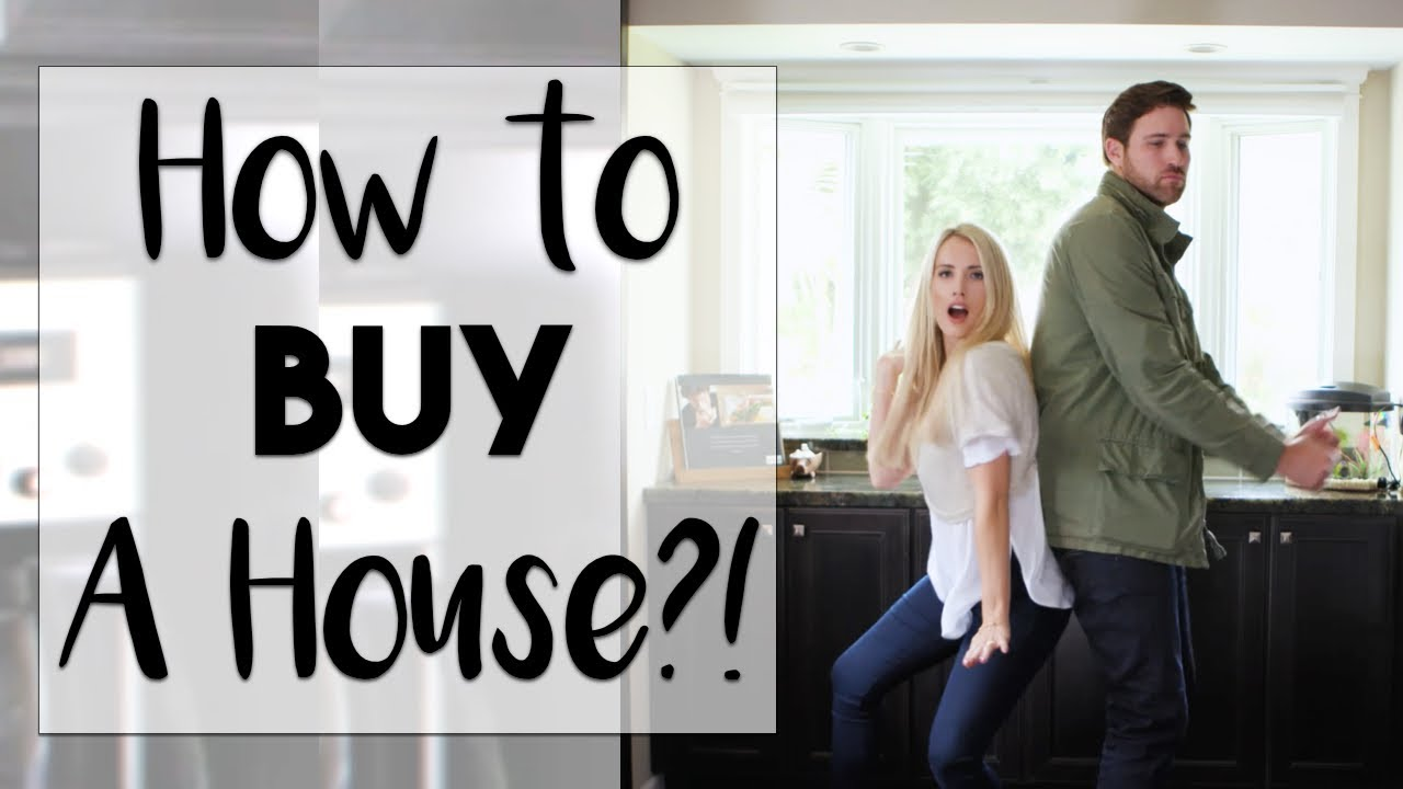 How to Buy a House! | Approaching Home Buying for Newbies Like Us!