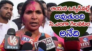 తెలంగాణ లో కేసీఆర్ కే సాధ్యం గెలవటం అనేది | Speaker Padma Devender Reddy Comments On Cm KCR | TTM