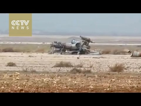 Turkey strikes Kurdish fighters in Syria