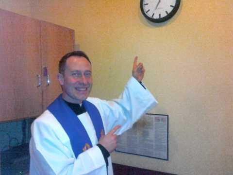 Rekolekcje Wielkopostne 2014 w Salesianum