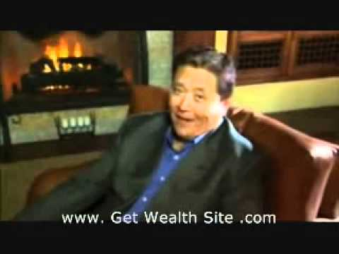 Robert Kiyosaki - The best Home Based Business of The 21st Century