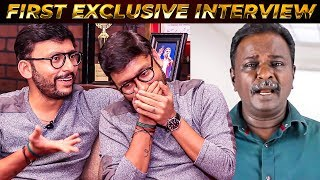 RJ Balaji teased  youtubers