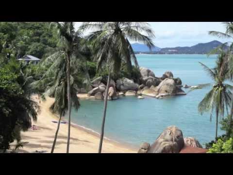 Beautiful KOH SAMUI Chillout & Lounge Mix 2014 HD Del Mar