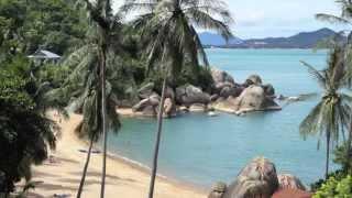 Beautiful KOH SAMUI Chillout & Lounge Mix Del Mar