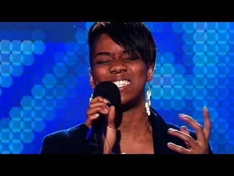 The X Factor 2009 - Rachel - Bootcamp 1 (itv.com/xfactor)
