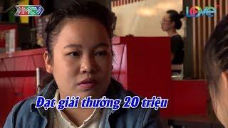 Lê Trang Cười Xuyên Việt vui sướng khi được KHÁN GIẢ BIẾT TỚI - Kể về những ngày mì gói qua ngày 💖