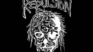Repulsion - Six Feet Under