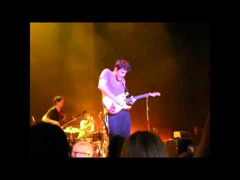 John Mayer - Ain't Nobody's Business (Best Version + HQ Audio added!)