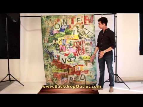 Backdrop Outlet Candy Drop Photography Backdrop