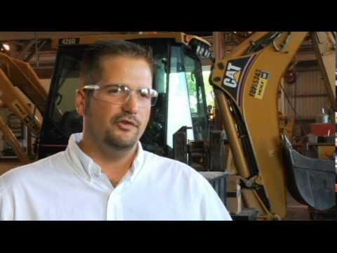 (210) 648-1111, HOLT CAT San Antonio - Construction Equipment