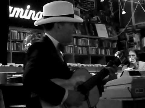 Ziya Ertekin alias Blue Flamingo (Record Store Day)