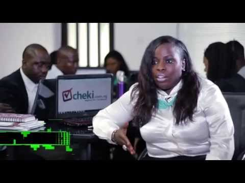 The Cheki Nigeria story - Digits