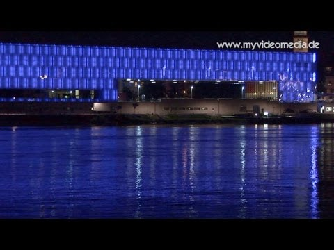Linz, Kulturstadt - Austria HD Travel Channel