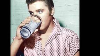 Watch Elvis Presley Is It So Strange video