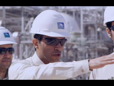 فيديو: الشركة السعودية العمالقة «أرامكو» بين زمنين.. يكشف عن عقود من النهضة