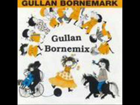 Gullan Bornemark Bornemix 2000