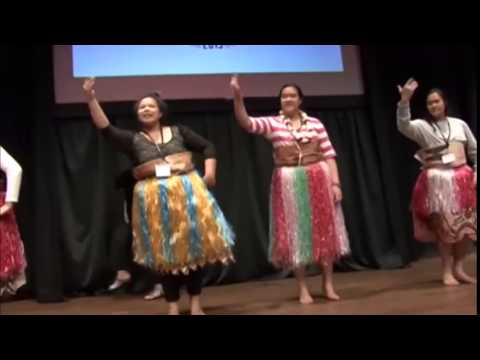 New Zealand Youth Conference Artistic Expressions