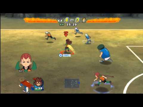 Inazuma Eleven Strikers ITA: Scaricarlo e