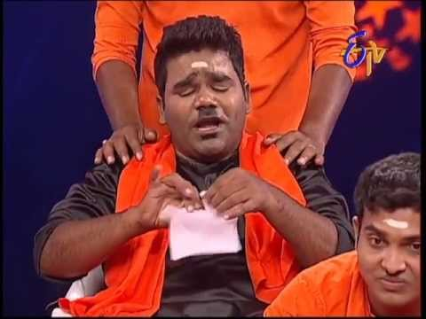 Jabardasth - Venu wonders Performance on 23rd May 2013