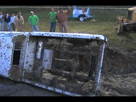 Constant Sorrow Mud Truck Spencer Co. Mud Bog 10-10-09