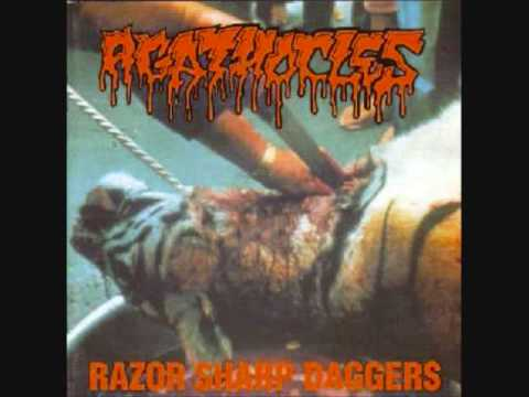 Agathocles - What Mankind Creates