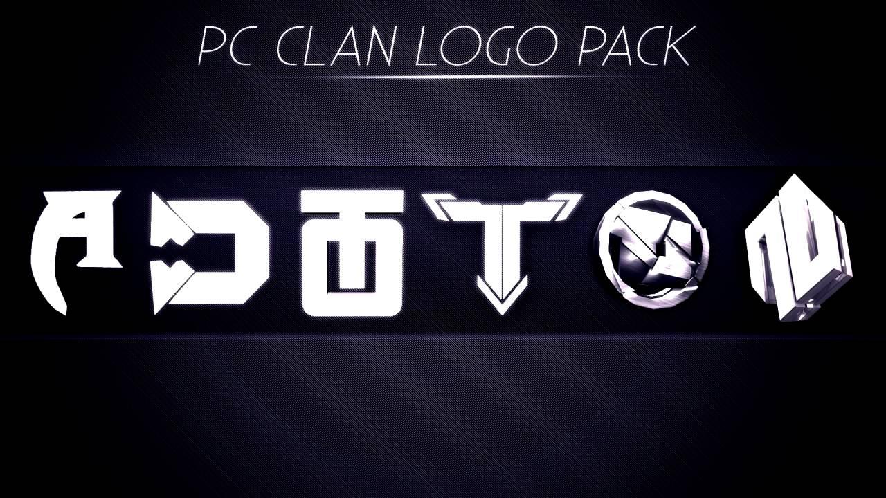 Famous Clan Logos pc Clan Logo Pack Giveaway