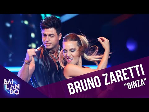 Bailando | Capítulo 1 | Bruno Zaretti