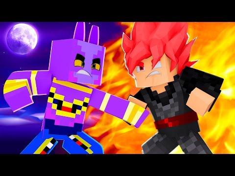 Minecraft: DRAGON BLOCK C  - SAYAJIN DEUS  ‹ Ine › thumbnail