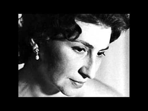 Bella Davidovich plays Chopin - 14 Waltzes