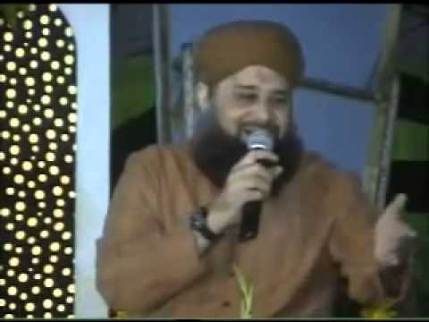 Dar E Nabi Par Ye Umar Beetay Alhaj Muhammad Owais Raza Qadri Best Naat Ever video