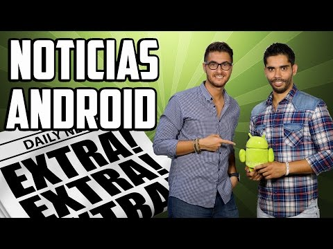 Noticias Android: Google Nexus 6, Nexus 9, Android 5.0 Lollipop y más