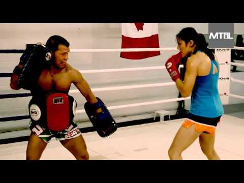 Meet the Canadians Pt. 4 - Natalie Yip - An Interview with MTiL