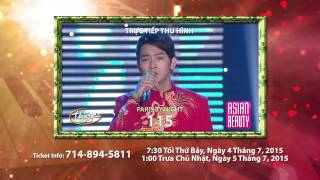 Thuy Nga Paris By Night 115 Asian Beauty / Net Dep A Dong on July 4 & 5, 2015 in Las Vegas.