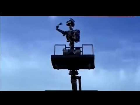 Am really pissed off short circuit 2 youtube
