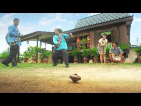 Tourism Malaysia TVC for Japan