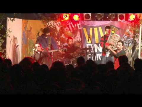 Arbe Garbe - Live At Viva Onde Furlane - 09-10-2010 video