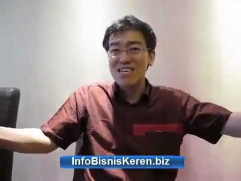 Ekslusif Interview   Milyarder Jeunesse Global Indonesia